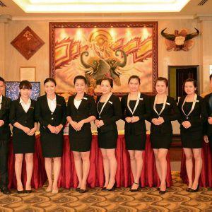 Dịch vụ Tuyển dụng nhân sự cho Khách sạn & Resort