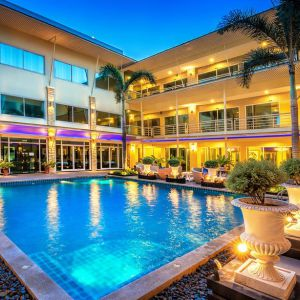 Setup khách sạn, Resort & Nhà hàng