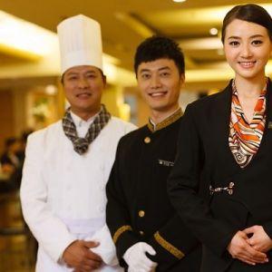 Quản lý vận hành khách sạn & Resort