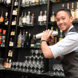 Đào tạo bộ phận Bar
