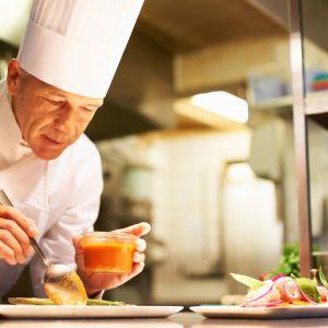 Đào tạo bộ phận Bếp